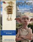 Image for IncrediBuilds: House-Elves : Deluxe Book and Model Set