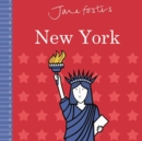 Image for Jane Foster's New York