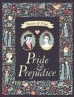 Image for Pride & prejudice  : a search & find book