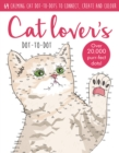 Image for Dot-to-Dot Cute Cats : 64 calming cat dot-to-dots to create, colour and relax
