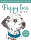 Image for Puppy Love Dot-to-dot Book : Over 20,000 paw-fect dots!