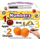 Image for Wipe Clean Activity Book - Numbers : Colouring & Activity