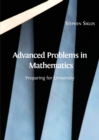 Image for Advanced Problems in Mathematics : Preparing for University