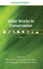 Image for What Works in Conservation : 2017