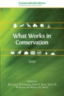 Image for What Works in Conservation 2020