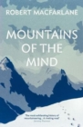 Image for Mountains of the mind  : a history of a fascination