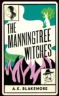 Image for The Manningtree witches
