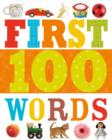 Image for First 100 Words : First 100