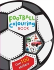Image for Football Colouring Book