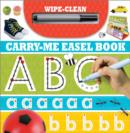 Image for ABC : Wipe-Clean Carry-Me Easel Book