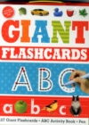 Image for Giant Flashcards ABC