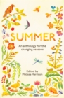 Image for Summer  : an anthology for the changing seasons