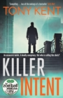 Image for Killer intent