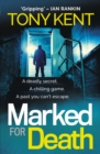 Image for Marked for death