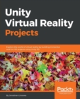 Image for Unity Virtual Reality Projects