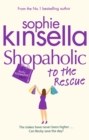 Image for Shopaholic to the rescue