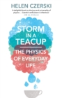 Image for Storm in a teacup  : the physics of everyday life