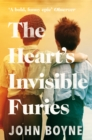 Image for The heart's invisible furies