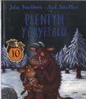 Image for Plentyn y Gryffalo