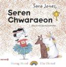 Image for Sara Jones  : seren chwaraeon