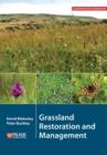 Image for Grassland restoration and management