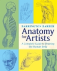 Image for Anatomy for Artists: The Complete Guide to Drawing the Human Body