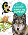 Image for Animal Kingdom Colour by Numbers