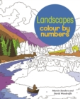 Image for Landscapes Colour by Numbers