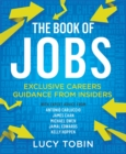 Image for The book of jobs  : exclusive careers guidance from insiders