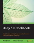 Image for Unity 5.x Cookbook