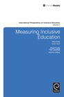 Image for Measuring inclusive education