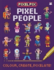 Image for Pixel People
