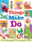 Image for Things to make and do