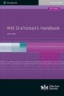 Image for Will draftsman's handbook