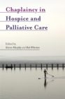 Image for Chaplaincy in hospice and palliative care