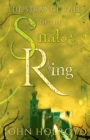 Image for The strange tale of the snake ring