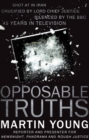 Image for Opposable truths