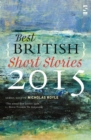 Image for The best British short stories 2015