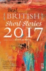 Image for Best British short stories 2017