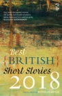 Image for Best British short stories 2018