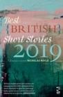 Image for Best British short stories 2019