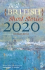 Image for Best British short stories 2020