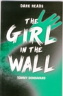 Image for The girl in the wall