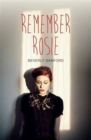 Image for Remember Rosie