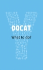 Image for DOCAT  : what to do