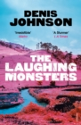 Image for The laughing monsters