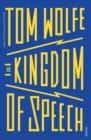 Image for Kingdom of speech