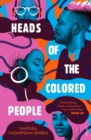 Image for Heads of the colored people