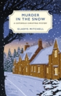 Image for Murder in the snow  : a Cotswold christmas mystery