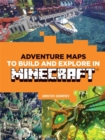 Image for Adventure maps to build and explore in Minecraft